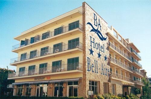 Hotel Belle Aire L'Estartit