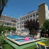 Hotel Flamingo L'Estartit