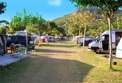 Camping El Molino L'Estartit