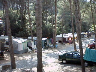 Camping Estartit L'Estartit