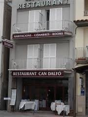 Hostel Dalfo L'Estartit