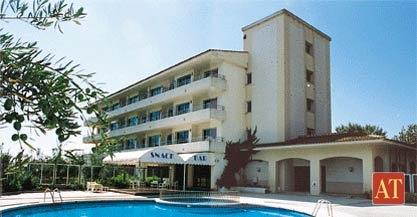Hotel La Masia L'Estartit