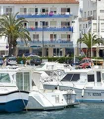 Hotel Les Illes L'Estartit