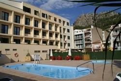 Hotel Medes II L'Estartit