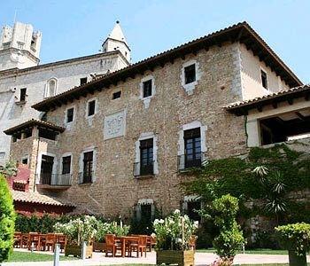 Hotel Palau Lo Mirador Torroella