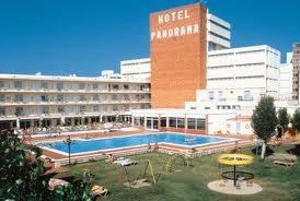 Hotel Panorama L'Estartit