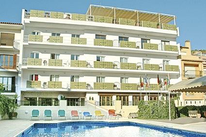Hotel Santa Anna L'Estartit