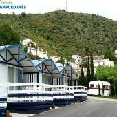 Camping Costa Brava - Camping Ampurdanes Roses