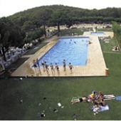 Camping Costa Brava - Camping Benelux