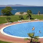 Illa Mateua Camping Resort L'Escala