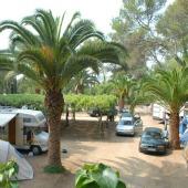 Camping Costa Brava - Camping Santa Elena Lloret De Mar