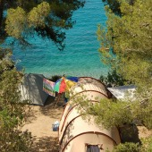 Camping Costa Brava - Camping Cala Llevado Tossa de Mar