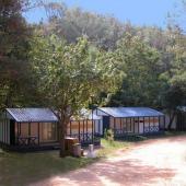 Camping Costa Brava - Camping Turismar Tossa de Mar