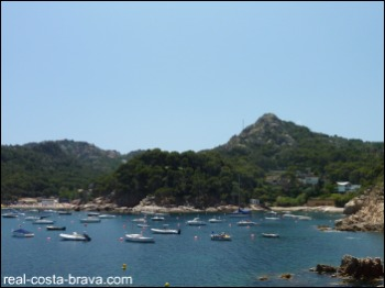 Fornells Costa Brava