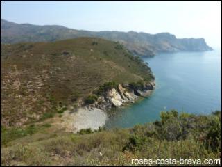 Cap de Norfeu Costa Brava