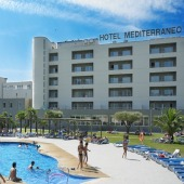 Hotel Costa Brava - Hotel Mediterraneo Roses