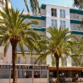 Hotel Costa Brava - Hotel Ramblamar Roses