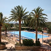 Hotel Costa Brava - Hotel San Carlos Roses