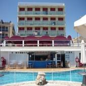 Hotel Voramar L'Escala