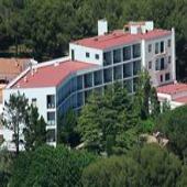 Hotel Bonaigua Begur