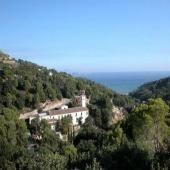 Hotel El Convent Begur