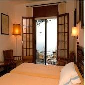Hotel Sa Barraca Begur