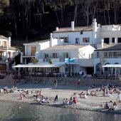 Hotel Sa Tuna Begur
