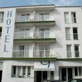 Hotel Nou Estrelles Cadaques