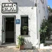 Hotel Ubaldo Cadaques