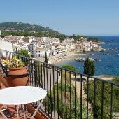 Hotel Mediterrani Calella de Palafrugell
