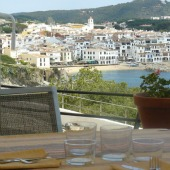 Hotel Sant Roc Calella de Palafrugell