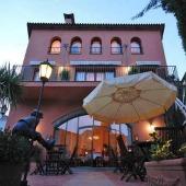 Hotel Casa Clara Castello d'Empuries