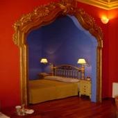 Hotel de la Moneda Castello d'Empuries