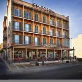 Hotel Emporium Castello d'Empuries