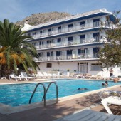 Hotel Nereida L'Estartit