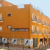 Hotel Celimar Llafranc