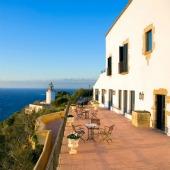 Hotel El Far de Sant Sebastia Llafranc