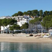 Hotel La Llafranch Llafranc
