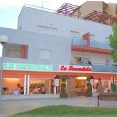 La Farandola Hotel L'Escala