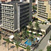 Hotel Costa Brava - Hotel Monterray Roses