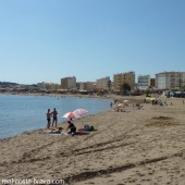 Riells Beach L'Escala