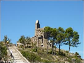 Sant Pere de Rodes Costa Brava