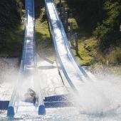 Water Parks Costa Brava - Water World