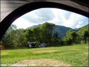 Camping Spain