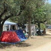 Camping Costa Brava - Camping Relax Ge