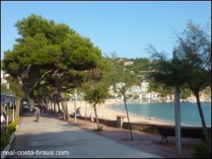Llafranc Costa Brava