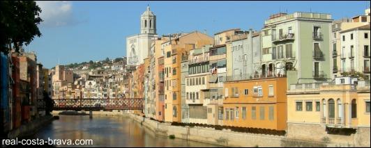 Girona Costa Brava