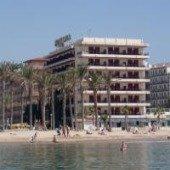 Hotel Costa Brava - Hotel Montecarlo Roses