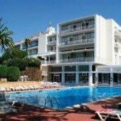 Hotel Alga Calella de Palafrugell