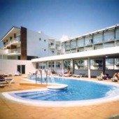 Hotel Port Bo Calella de Palafrugell